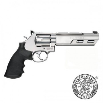 Smith & Wesson Performance Center 629 Competitor .44 Magnum 6″