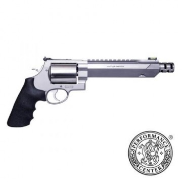 Smith & Wesson Performance Center 460XVR 7,5″