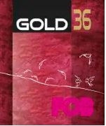 NOBEL GOLD 36 12-70-4/6 DUO 36GR. (10 pk.)