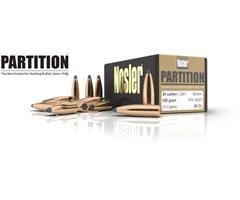 Nosler Partition Kuler 6,5 100gr