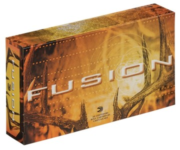 FEDERAL FUSION